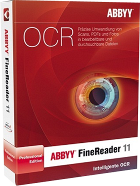ABBYY FineReader 11