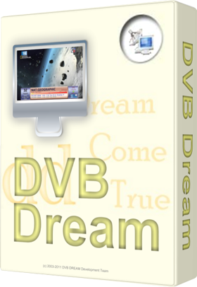 ���� ��� ��������� dvbdream 1.7 � WAREZIA - ������� ...
