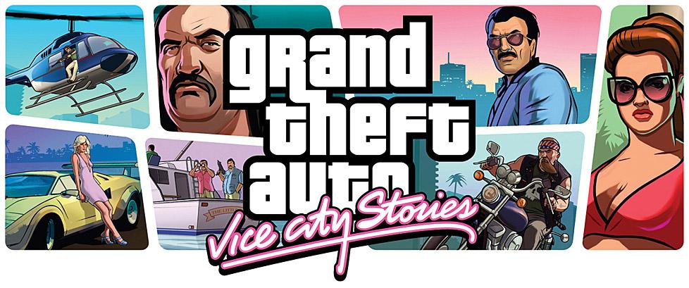Gta Vice City Stories На Pc