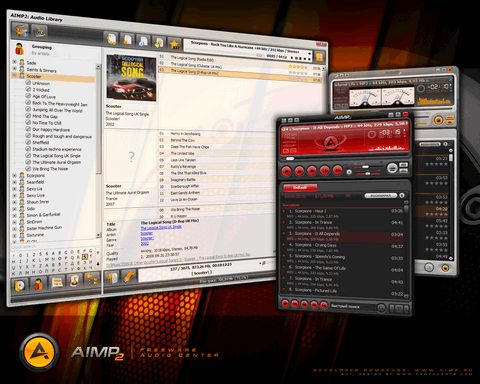 AIMP 2.60 Build 491 Beta 3